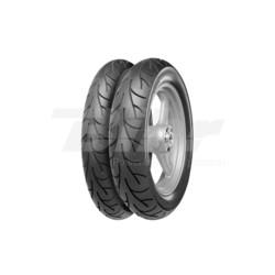 Neumático Continental ContiGo! - 18'' 130/70-18 M/C 63H TL