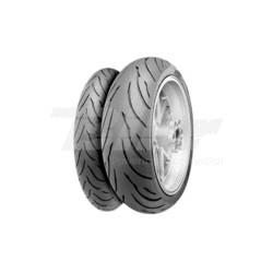Neumático Continental ContiMotion Z - 17'' 120/70ZR17 M/C (58W) TL