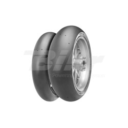 Neumático Continental ContiRaceAttack Slick Soft - 17'' 190/60R17 TL NHS
