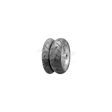 Neumático Continental ContiRoadAttack 2 - 17'' 130/80R17 M/C 65V TL