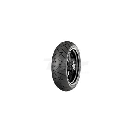 Neumático Continental ContiRoadAttack 2 EVO - 17'' 190/55ZR17 M/C (75W) TL