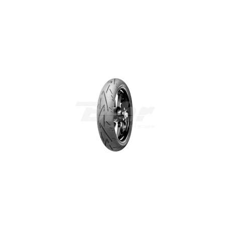 Neumático Continental ContiSportAttack 2 - 17'' 120/60ZR17 M/C (55W) TL