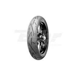 Neumático Continental ContiSportAttack 2 - 17'' 120/70ZR17 M/C (58W) TL
