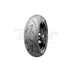Neumático Continental ContiSportAttack 2 - 17'' 150/60ZR17 M/C (66W) TL