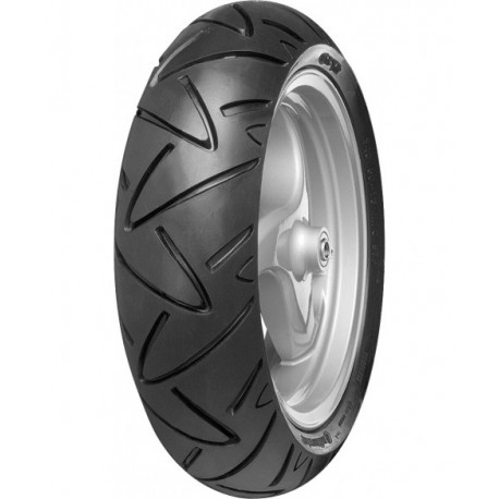 Neumático Continental ContiTwist - 13'' 130/70-13 M/C 63Q TL
