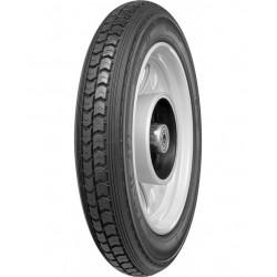 Neumático Continental LB WW - banda blanca 8'' 3.50-8 M/C 46J TT
