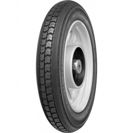 Neumático Continental LB WW - banda blanca 12'' 3.00-12 M/C 47J TT