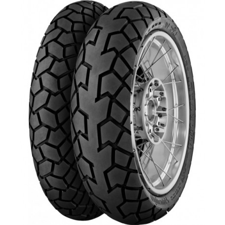 Neumático Continental TKC70 - 19'' 100/90-19 M/C 57T TL M+S