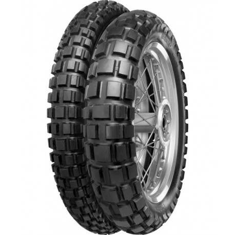 Neumático Continental TKC80 Twinduro - 21'' 2.75-21 M/C 52S TT M+S