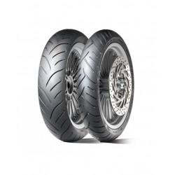 Neumático Dunlop SCOOT SCOOTSMART 90/90-10 M/C 50J TL