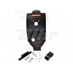 Cubrecarter standard Polisport Honda 8375400037