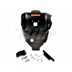 Cubrecarter extra proteccion Polisport Honda 8375400038