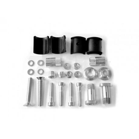 Kit de montaje paramanos Polisport Sharp 8306800003