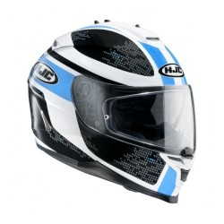 Casco Hjc Is-17 Paru Mc-2
