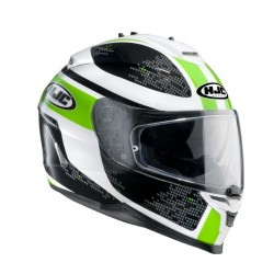 Casco Hjc Is-17 Paru Mc-4