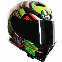 Casco Agv K-3 Sv Rossi Elements
