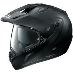 CASCO X-LITE X-551 START N-COM NEGRO MATE