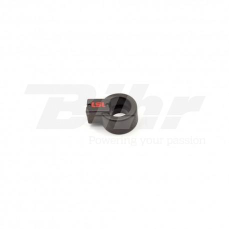 Deslizadera de plástico para protector de carenado derecho LSL 554-001-R