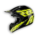 CASCO AIROH JUMPER TCC 222 TONY CAIROLI 2015 TC15