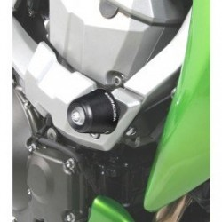 JGO. TOPES ANTICAIDA BARRACUDA KAWASAKI Z750 2007-2014