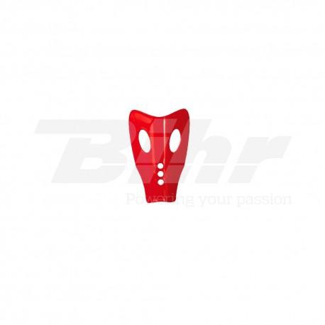 Recambio protector de tibia pequeño UFO rojo KR09B
