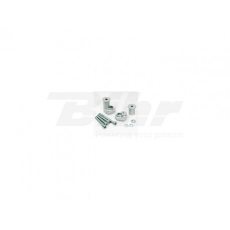 Kit montaje protectores de carenado GSR 750 LSL 550S126.1