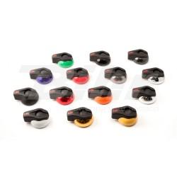 Protectores de carenado gris LSL 550-002TI