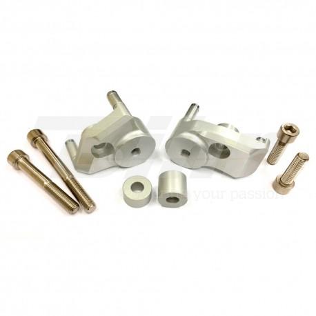 Kit montaje protectores de carenado GSR 600 ´06-´10 LSL 550S107.1