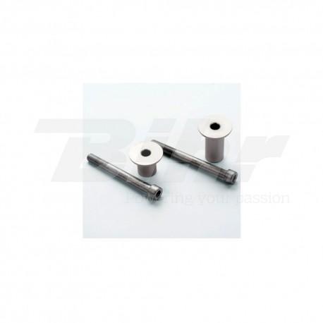 Kit montaje protectores de carenado ZX-6R / RR ´05- LSL 550K107