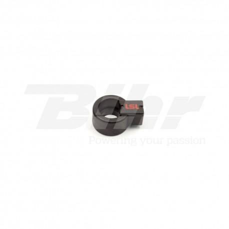 Deslizadera de plástico para protector de carenado izquierdo LSL 554-001-L