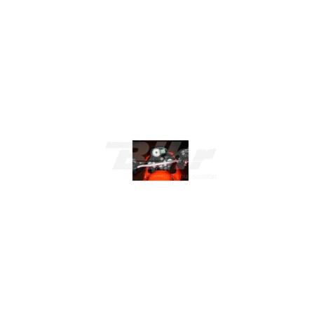 Torretas de manillar X-Bar Z750 ´04- / Z1000 ´03- LSL 127K102SI