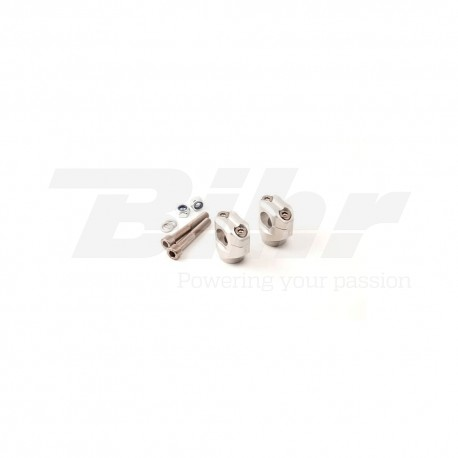 Torretas de manillar X-Bar diam.28,6 SV1000N '03-´05, LSL 127S095SI