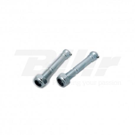 Tornilleria torretas de manillar Renthal 445043 M10X77MM CL015