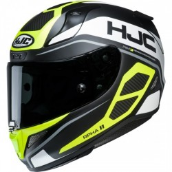 Casco Hjc Rpha-11 2018 11 Iannone 29 Replica Mc-4Hsf