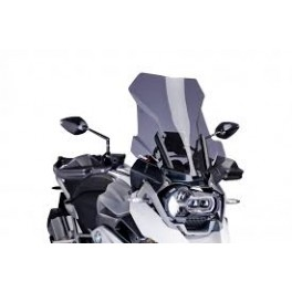 CUPULA PUIG BMW R 1200 GS LC 2013 TIPO TOURING AHUMADA OSCURA