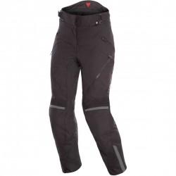 Pantalon Dainese Tempest 2 D-Dry Lady negro / Ebony