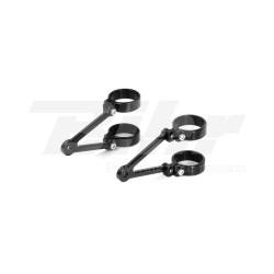 Soporte de faro delantero Speed Triple ´11 LSL 143T046
