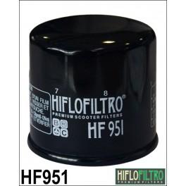 FILTRO DE ACEITE HIFLOFILTRO HF-951 ( SUSTITUYE AL HF-204 ) *