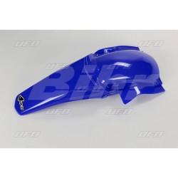 Guardabarros trasero UFO Yamaha azul YA03863-089