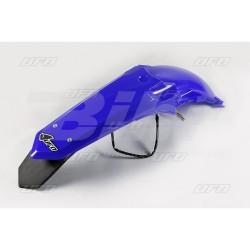 Guardabarros trasero con piloto LED UFO Yamaha azul YA04845-089