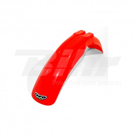 Guardabarros delantero UFO Honda rojo HO02600-067