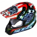 CASCO SUOMY MR.JUMP EAGLE BLACK