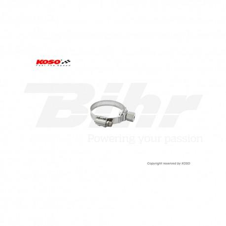 Abrazadera para sensor de temperatura gases de escape KOSO BI520001