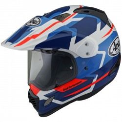 Casco Arai Tour-X 4 Route Blanco