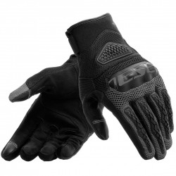 GUANTES DAINESE AIR MASTER NEGRO / GRIS