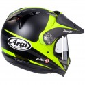 Casco Arai Tour-X 4 Route Yellow