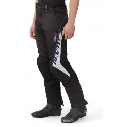 PANTALON REVIT GP5 NEGRO / AZUL