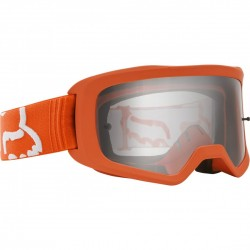 GAFAS FOX THE MAIN II INFANTILES RACE FLUOR /NARANJA / CLARAS