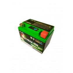 Bateria Ion litio Skyrich YTX4L-BS / YTX5L-BS con indicador leds de carga