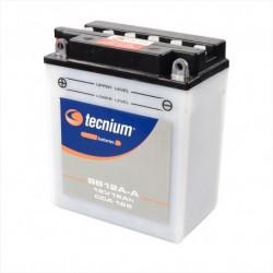 Batería Tecnium BB12A-A fresh pack